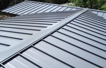 High Quality Metal Roofing Systems