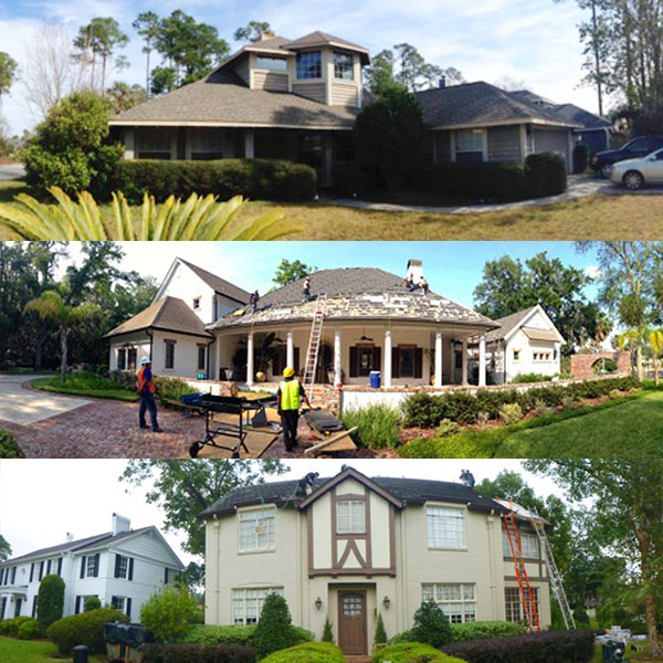 Jacksonville Fl Roofing Company Roofer Contractor