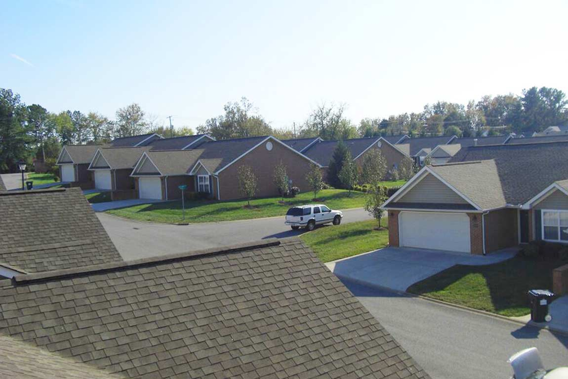 Residential New Roof Installations Florida
