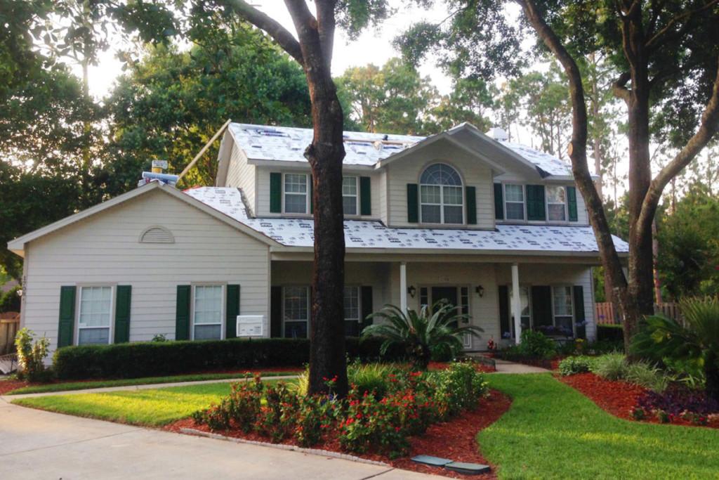 Roof Repairs Replacement Jacksonville FL