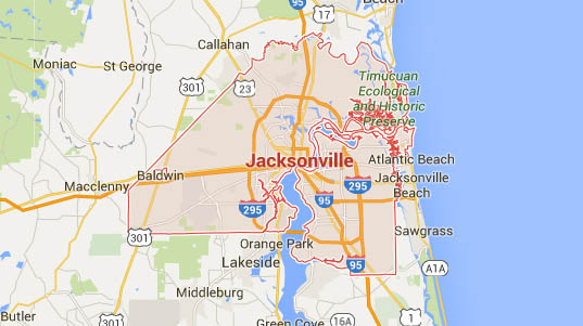 Jacksonville Roofing Installation Repair Company