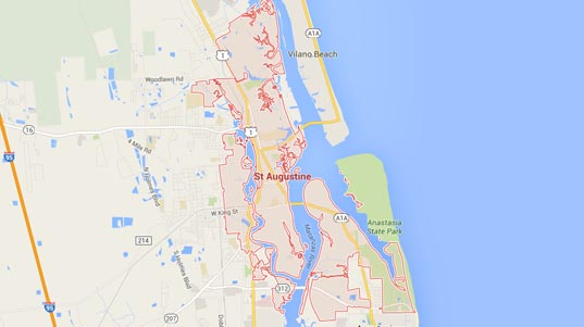St. Augustine Roofing Installation Repair Florida Roofers FL