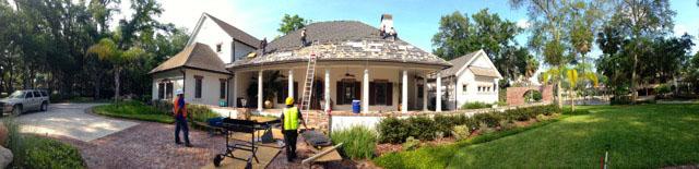 Roof Repair Jacksonville St Augustine Beach FL