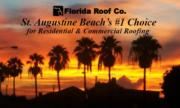 St. Augustine Beach Roofing Company