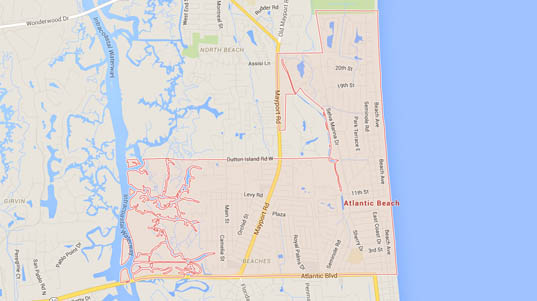 Atlantic Beach FL Florida Roof Installation Repair Roofing