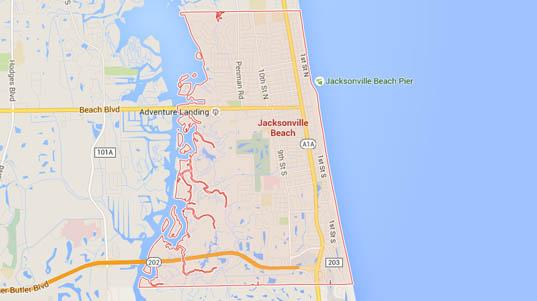 Jacksonville Beach Roof Installation Repair Florida Roofing FL
