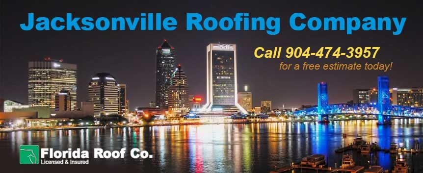 Jacksonville Roofing Company
