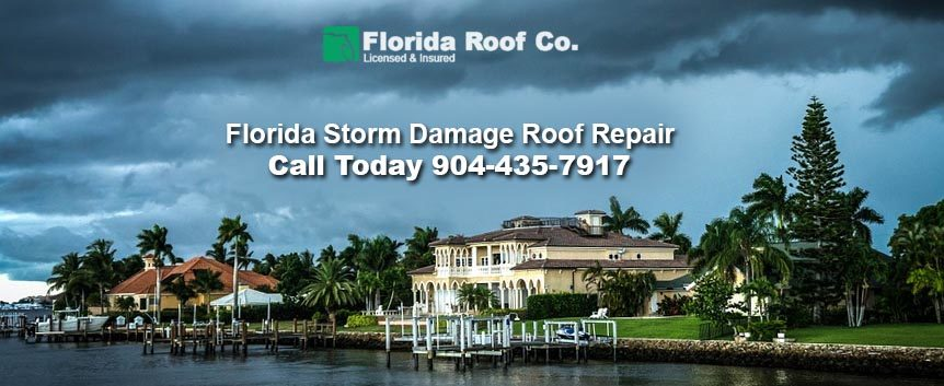 FL Storm Damage Roofing Repair Florida Roof Company