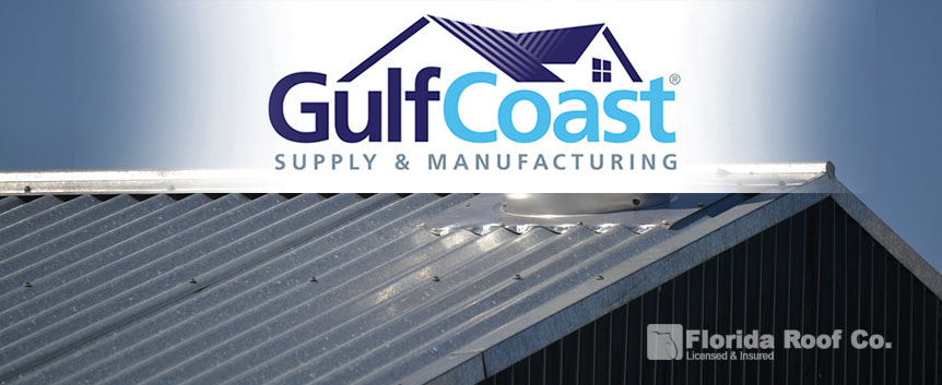 GulfCoast Certified Florida Roofing Contractor