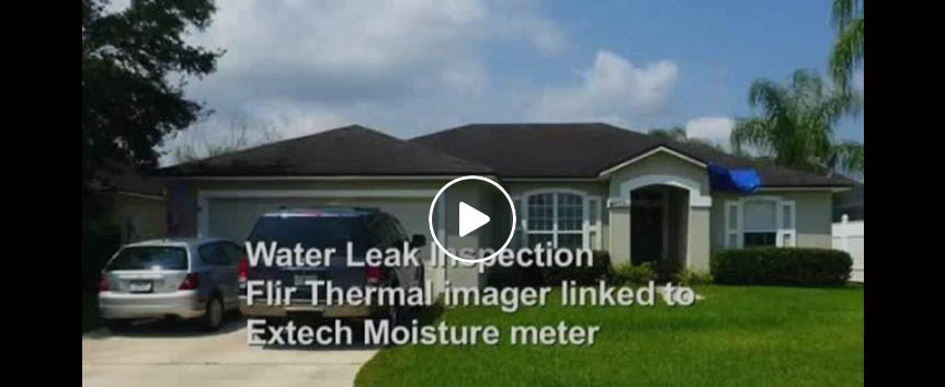 Roof Inspection Services Jacksonville St Augustine