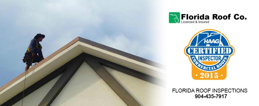Florida Roof Inspections