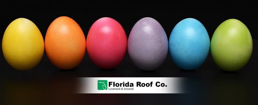 Easter Roof Discounts Jacksonville FL