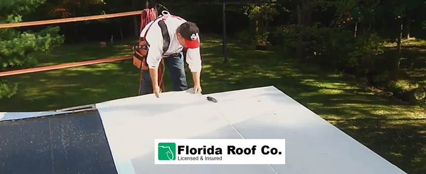 Jacksonville Low Slope Roofing