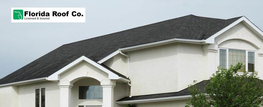 Roofing Contractor Jacksonville FL