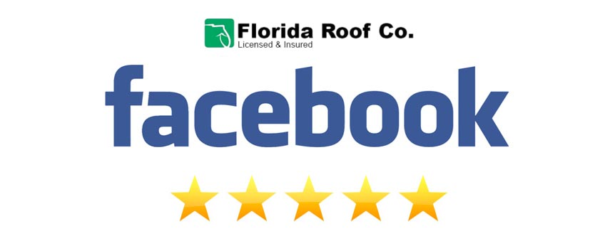 Florida Roof Facebook Reviews