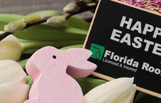 Happy Easter from Florida Roof