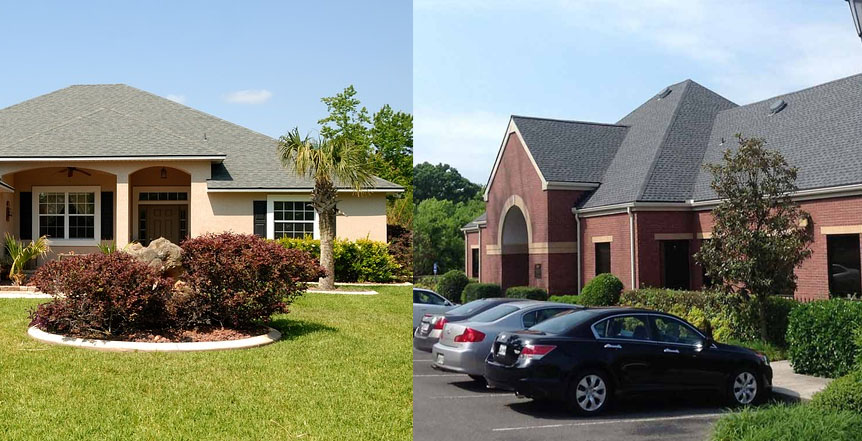 Northeast Florida Roofing
