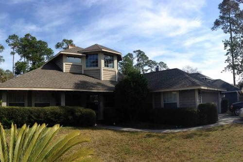 Residential Roofing Florida
