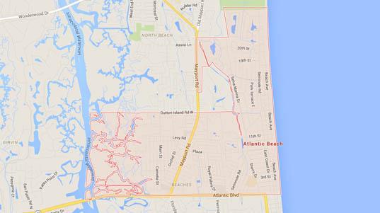 Atlantic Beach FL Florida Roof Installation Repair Roofing