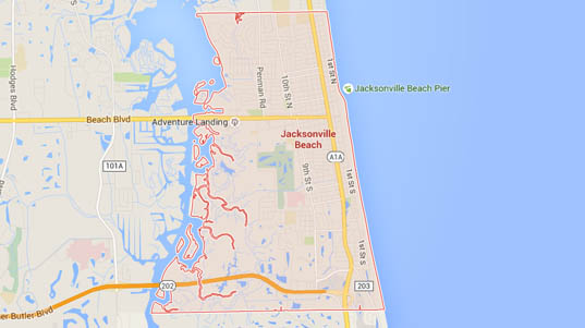 Jacksonville Beach Roof Installation Repair Florida Roofing FL