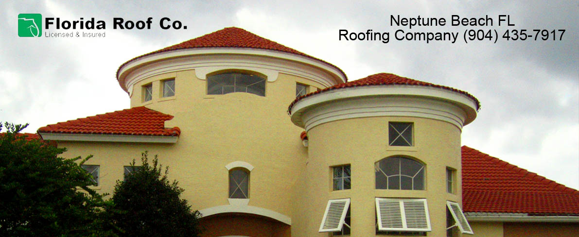 Neptune Beach FL Roofing Company