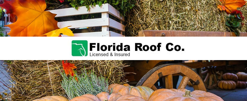 Jacksonville Fall Roof Maintenance