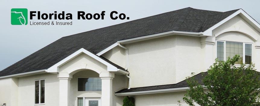 St Augustine Roof Installation Repair