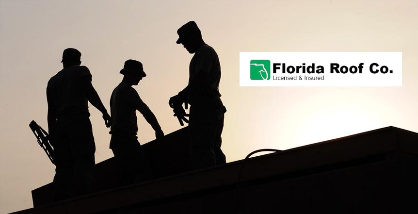 Jacksonville Summer Roof Maintenance