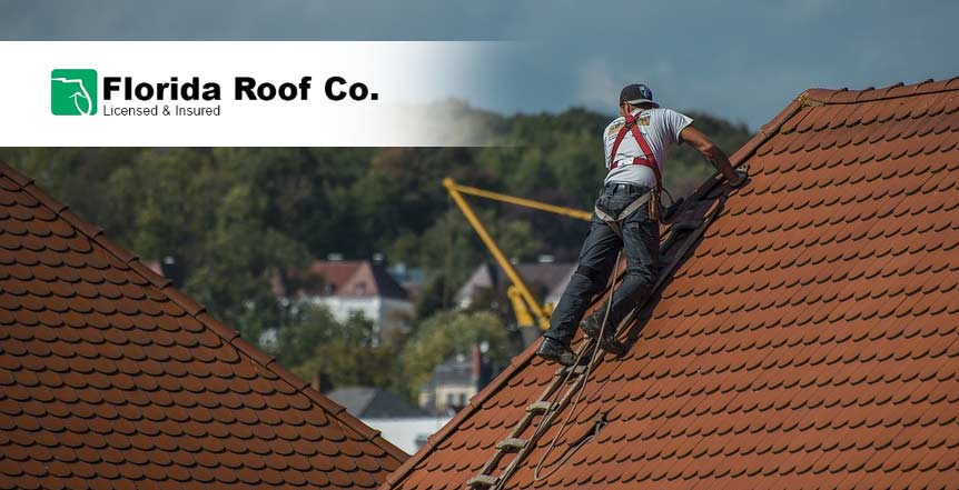 Jacksonville Fall Roofing Maintenance