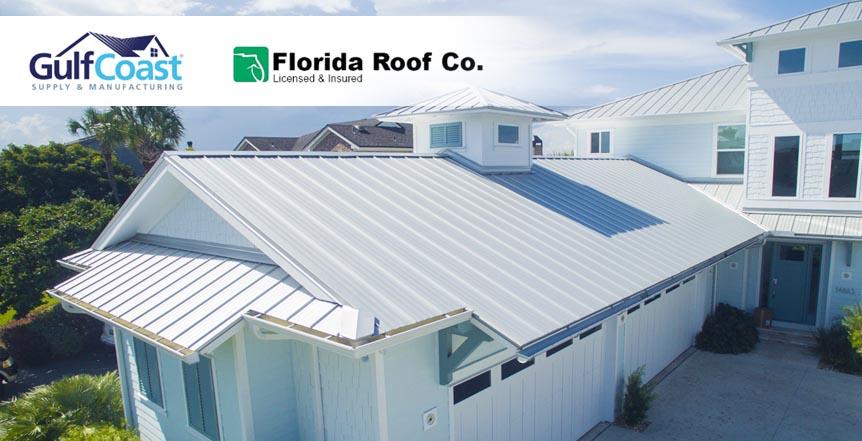 Jacksonville Metal Roofing Contractor