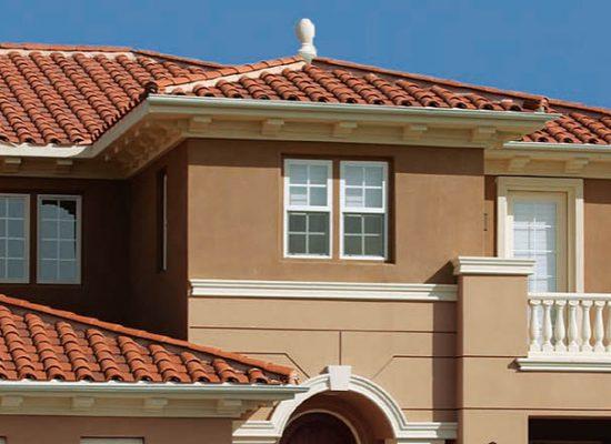 Barrel Tile Roof Repair Jacksonville