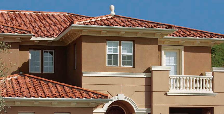 Barrel Tile Roof Repair Jacksonville