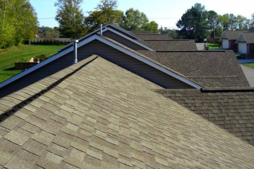 Residential Shingle Roofing Florida